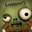 Toy Zombie