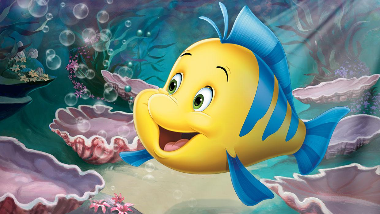 Uncategorized Pictures Of Flounder From The Little Mermaid floundergallery the little mermaid wiki fandom powered by wikia