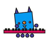 Bluz Monster
