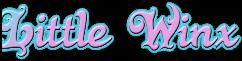 Little Winx Official Website