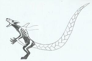 Lost Soul Beast Biri Biri Ragnarok