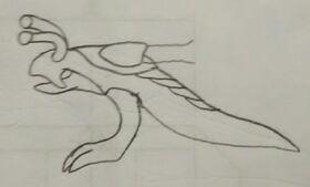 LWA Ragnarok Slughound