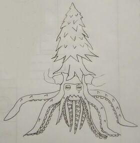 LWA Ragnarok Land Squids
