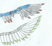 Herja Wings LWA WoM