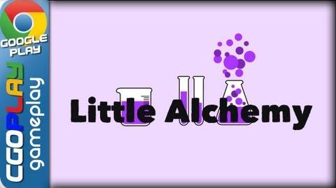 ♥ Little Alchemy - Gameplay PC HD