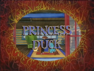 Princess Duck