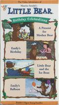 Birthday Celebrations 2003 Reader's Digest VHS