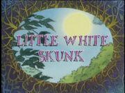 LittleWhiteSkunk