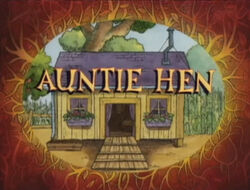 Auntie Hen