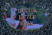 Doctor Little Bear