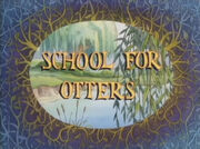 School for Otters