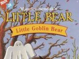 Little Goblin Bear (VHS)