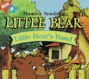 Little Bear's Band (VHS)