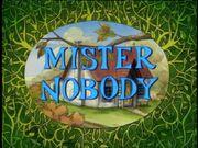 MisterNobody