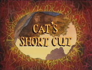 Cat's Short Cut