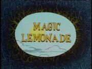 MagicLemonade