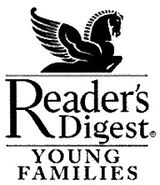 Reader's Digest Young Families 2004 logo
