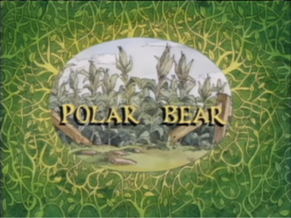 Polar bear little bear wiki fandom powered by wikia for Cat goes fishing wiki