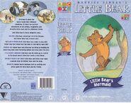 LittleBearsMermaidVHS