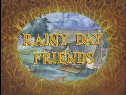 RainyDayFriends