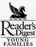 Reader's Digest Young Families 1996 logo
