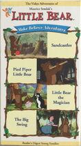 Make-Believe Adventures (2005) Reader's Digest VHS