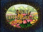 LuckyLittleBear