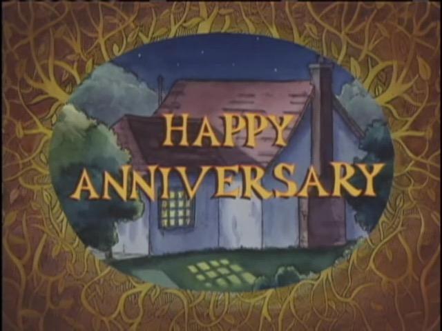 little bear happy anniversary