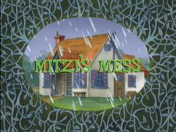 Mitzismess