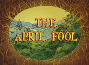 The April Fool