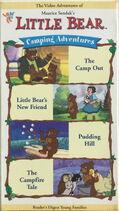 Camping Adventures (2004) Reader's Digest VHS