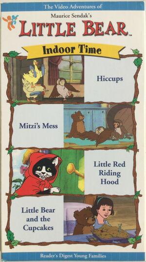 Indoor Time (2005) Reader's Digest VHS