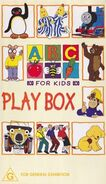 ABC for Kids Play Box