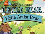 Little Artist Bear