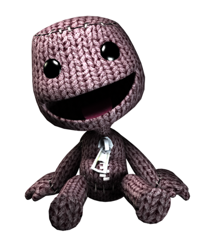 File:Sackboy (Sitting).png