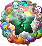 LittleBigPlanet 2 Pins