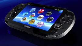 Playstation Vita PS Vita Remote Play