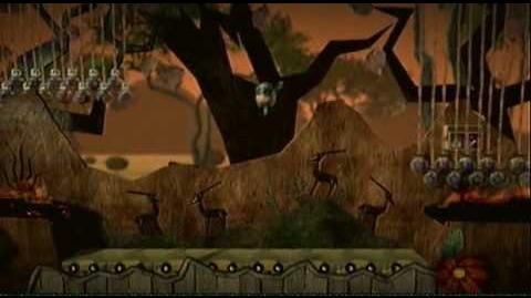 (16) Little Big Planet (Story -- Meerkat Bounce)