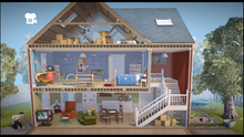 LBP - Andy's Room