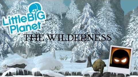 Little Big Planet Music - The Wilderness