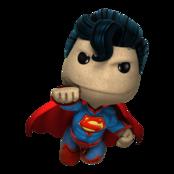 SupermanPose