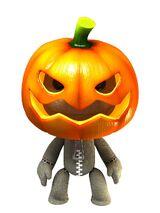The Pumpkin Head costume is Halloween-themed headgear.  sc 1 st  LittleBigPlanet Wiki - Fandom & Downloadable Content | LittleBigPlanet Wiki | FANDOM powered by Wikia