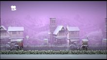 LBP - Needlepoint Winter