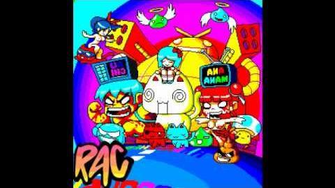 Airbrushed (RAC Remix)