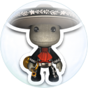 Mariachi Costume (For Cinco de Mayo)