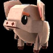 Pigperspective