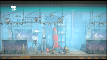 LBP - The Factory (The Journey Home)