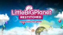 LittleBigPlanet Restitched (Fan Game) Reveal Trailer