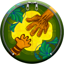 Lbp2-grab and swing