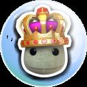 Rare Prize Crown